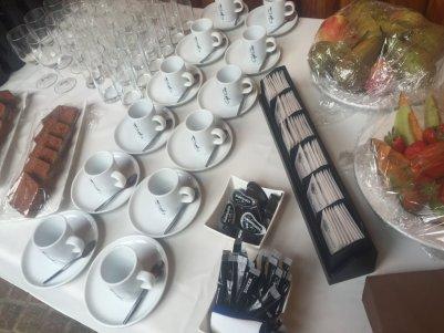 Koffie en Drankjes