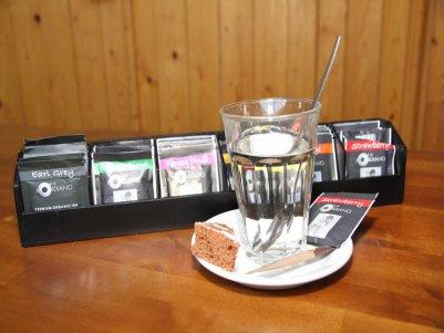 Brunch & High tea