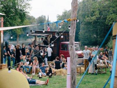 Bedrijfsfestival
