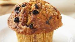 Koffie/thee met muffin