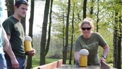 Bierpul Schuiven